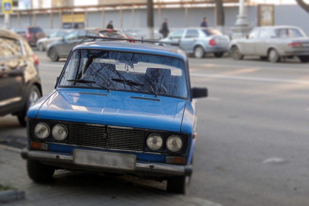 Бесплатная утилизация автомобилей